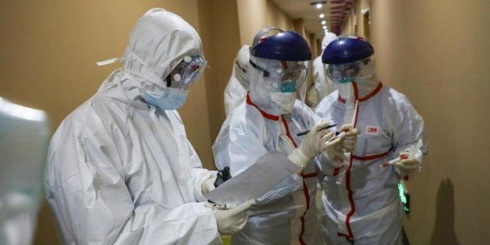 İstanbul'da yetkili Özel Haseki Gelişim Tıp laboratuvarın test skandalı