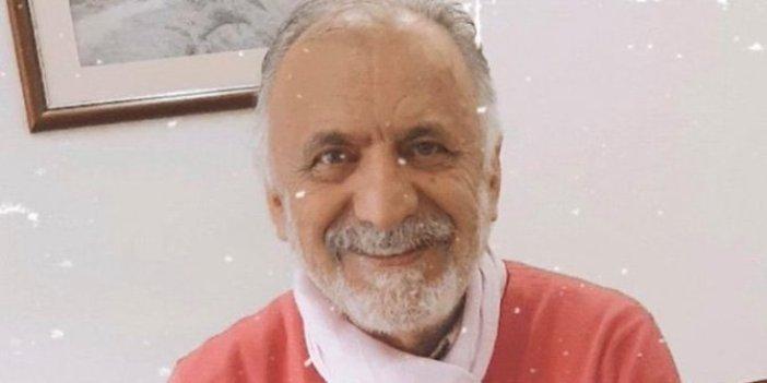 Prof. Dr. Cemil Taşçıoğlu'nun ölümünde yürek burkan detay