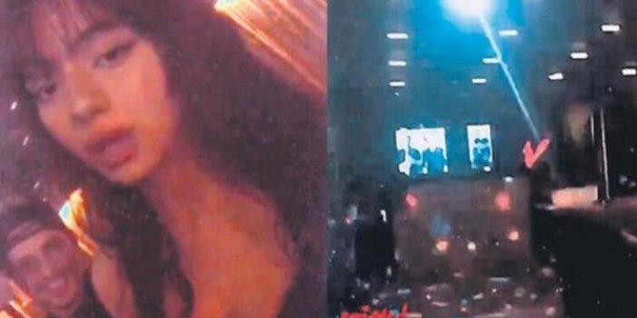 Bu kez de İzmir'de ortaya çıktı: Otelde partiye korona baskını