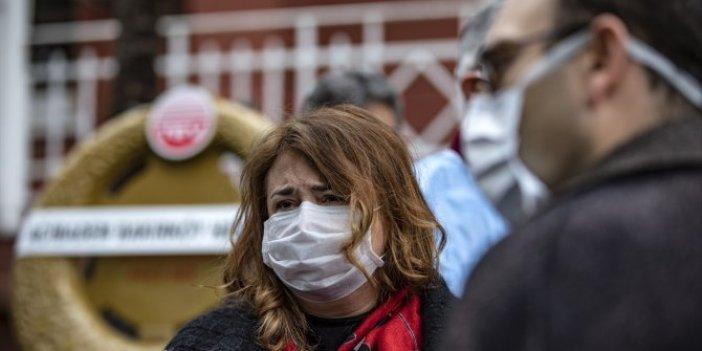 Cerrahpaşa Tıp Fakültesi doktoru Feriha Öz'e duygulu anma