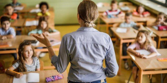 Son dakika: MEB 2020 Haziran Sözleşmeli Öğretmen atamaları kontenjan ve taban puan listesi yayınlandı