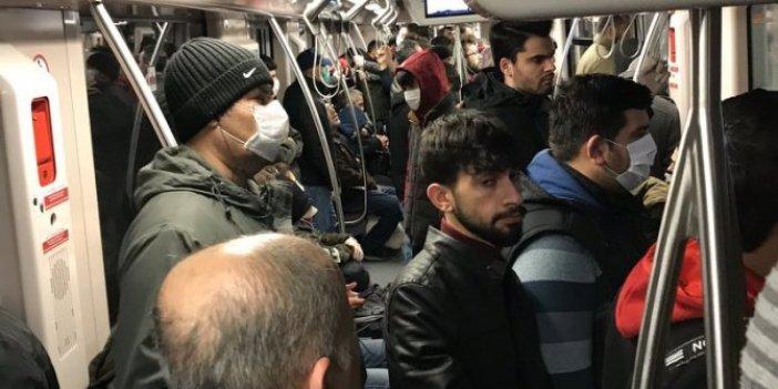 İBB'nin ulaşım seferlerini azaltması tepki çekiyor