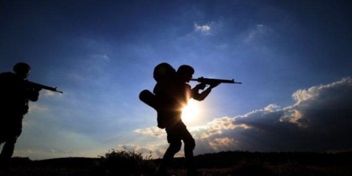 Sızma girişiminde bulunan 24 terörist öldürüldü