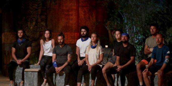 Survivor'da korona şoku: Türkiye'ye dönemiyorlar