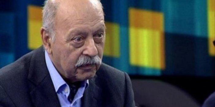 80 yaşındaki ünlü köşe yazarı Ali Sirmen koronayı yendi