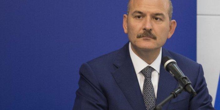 İçişleri Bakanı Süleyman Soylu ile Konya Büyükşehir Belediyesi arasında 'bağış' açıklamaları çelişkisi