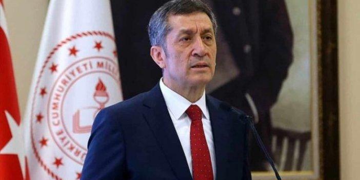 Milli Eğitim Bakanı Ziya Selçuk açıkladı: Yazın okul olacak mı?