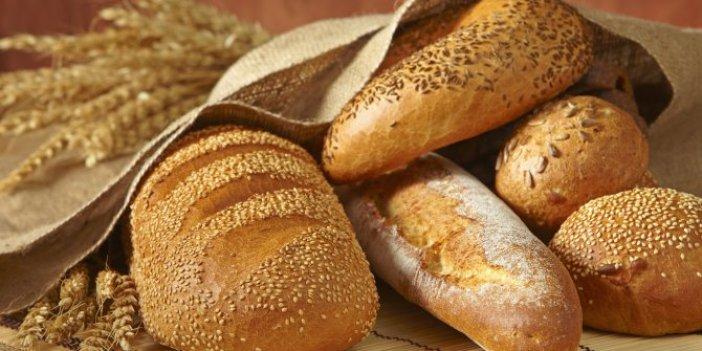 Ekmek, korona virüs bulaştırır mı?