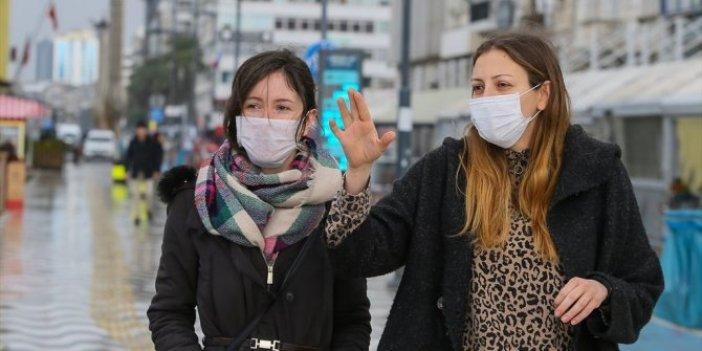 PTT, ücretsiz maske dağıtacak