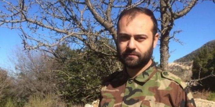 Kasım Süleymani'ye yakın Hizbullah komutanı Ali Muhammed Yunus öldürüldü