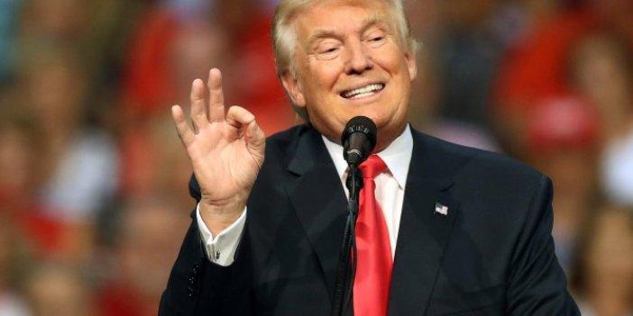 Donald Trump korona virüs için ilaç önerdi