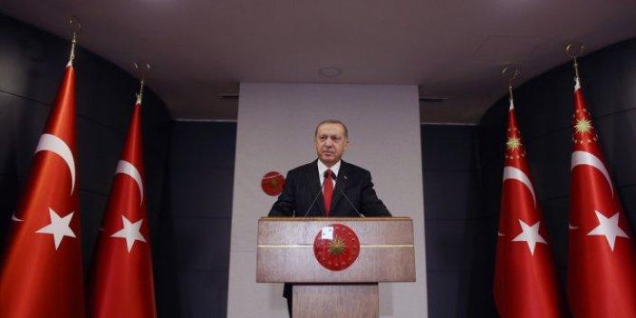 Cumhurbaşkanı Erdoğan açıkladı: İstanbul'a iki yeni salgın hastanesi yapılacak