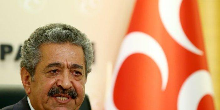 MHP İstanbul Milletvekili Feti Yıldız'da korona virüs çıktı