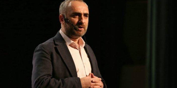 İsmail Saymaz'dan Fatih Portakal'a açılan davaya tepki