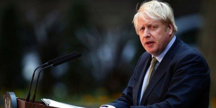 İngiliz basını, Johnson'ın hayatta kalma ihtimalini yazdı