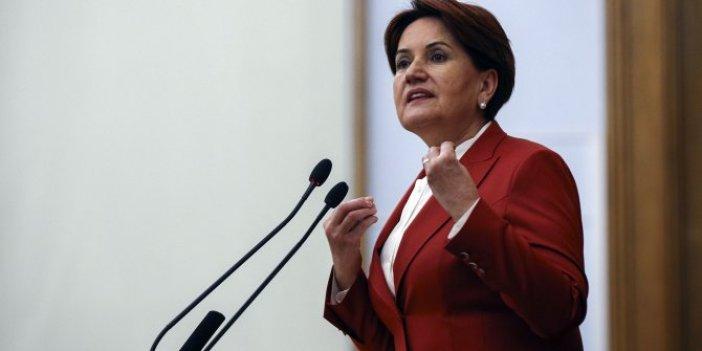 Meral Akşener Cüneyt Özdemir'in konuğu oluyor