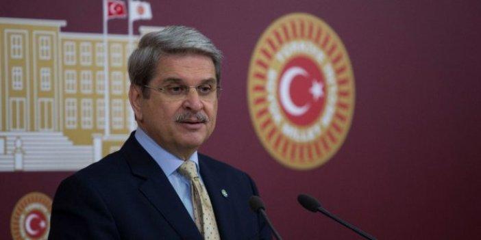 İYİ Partili Aytun Çıray: Hıfzıssıhha yeniden açılmalı
