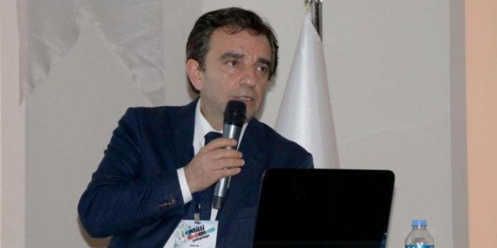 Korona virüsü izole eden Aykut Özdarandeli'den aşı açıklaması