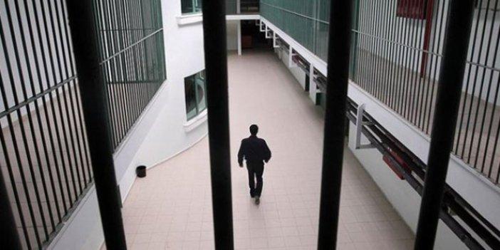 Cezaevlerinde korona virüs önlemleri artırıldı