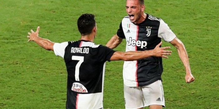 Juventus, Merih Demiral'ı bırakmak istemiyor