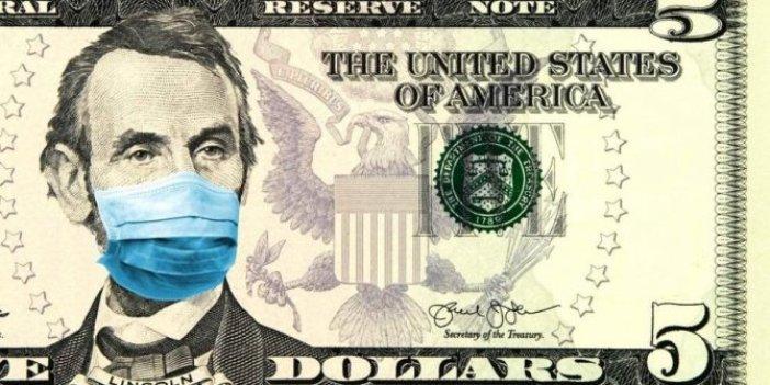 Flaş iddia: Türkiye dolar için ABD'ye başvurdu