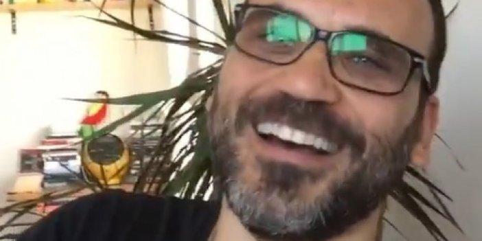 Oyuncu Gürgen Öz'ün faturalarla ilgili videosu gündem oldu