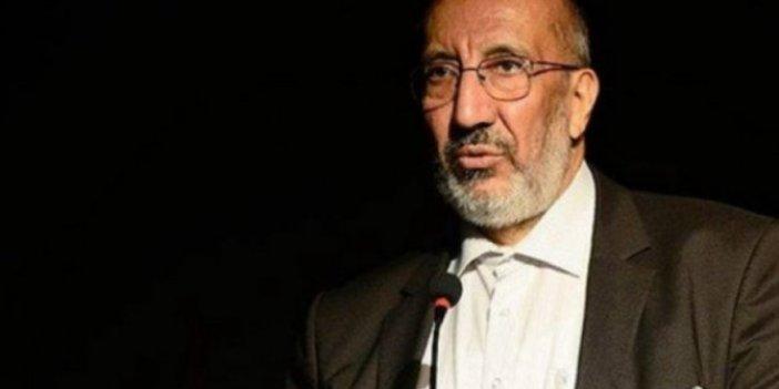 """Abdurrahman Dilipak: """"Kenevir her eve, balkona lazım"""""""