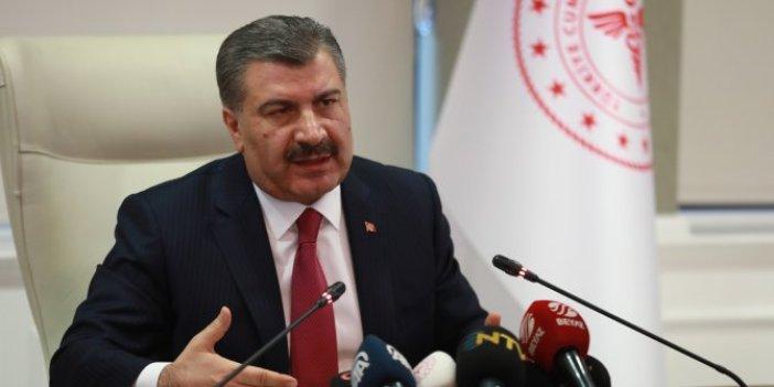 'Virüsün yayılma hızını kontrol altına aldık' diyen Sağlık Bakanı'na ünlü profesörden yanıt: Yalancı güven yaratmayın!
