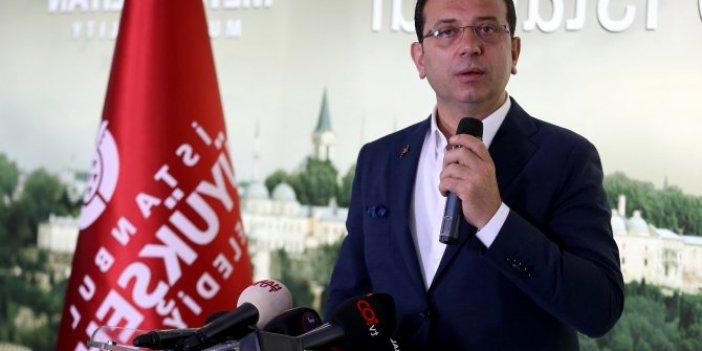 AKP'li başkan yardımcısından çirkin, İmamoğlu paylaşımı