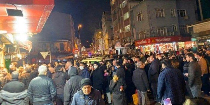 İYİ Partili Yavuz Ağıralioğlu'ndan iktidara sokağa çıkma tepkisi