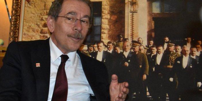 CHP Konya Milletvekili Abdüllatif Şener: Bu karar, iktidarın acizliğini göstermiştir