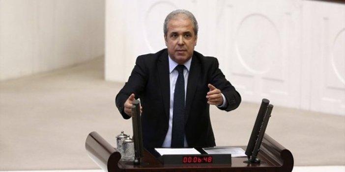 AKP'li Tayyar'dan 'sopalı' sokağa çıkma yasağı değerlendirmesi