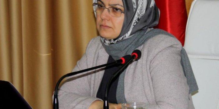 AKP'li Yeni Şafak yazarı Ayşe Böhürler 1.5 milyon TL'ye yakın ihale almış