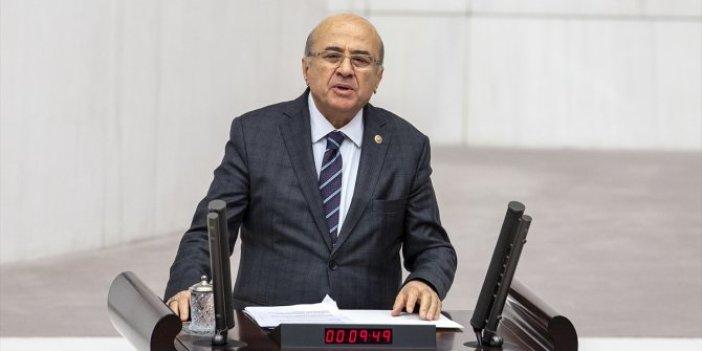 İYİ Partili Behiç Çelik; 'Rusya İdlib'de Türkiye ile ortak hareket etmeye mecbur!'