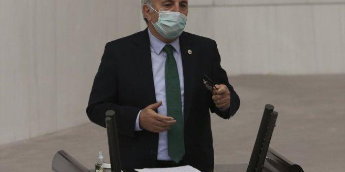 Bedri Yaşar: Yeniçağ'ı hiçbir kamu kurum ve kuruluşunda neden göremiyoruz