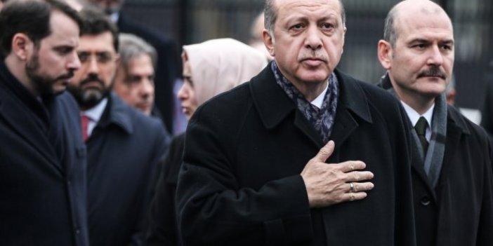 Cüneyt Özdemir Süleyman Soylu'nun istifasını yorumladı