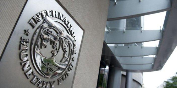 IMF'den 25 ülkeye korona virüs yardımı