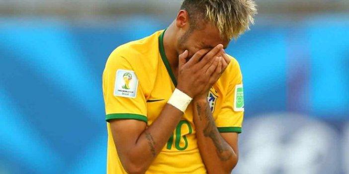 Neymar'ı ağlatan film: 7. Koğuştaki Mucize