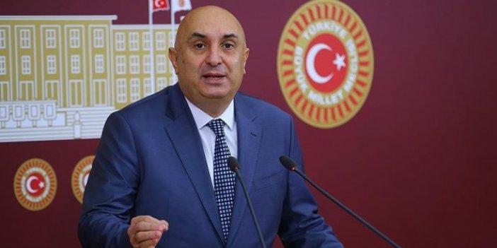 CHP, İnfaz Yasası'nı AYM'ye götürüyor