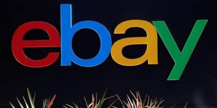 eBay'ın yeni CEO'su belli oldu