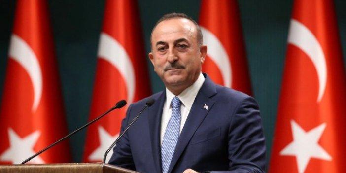 Bakan Mevlüt Çavuşoğlu'ndan BMGK'ya 'korona' eleştirisi