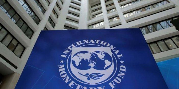 IMF: 2020'de Türkiye ekonomisi yüzde 5 küçülecek