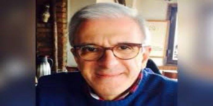 Ünlü televizyoncu Zafer Arapkirli, yazdı yazdı sonunda kavuştu