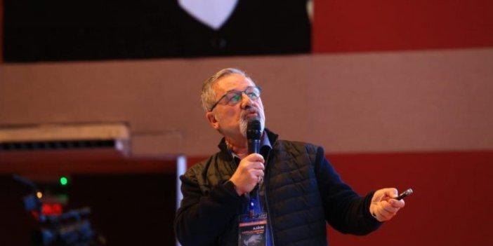 Deprem uzmanı Naci Görür, Hatay depremini yorumladı