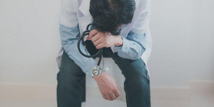 Sağlık çalışanlarına şiddetin cezası artırıldı