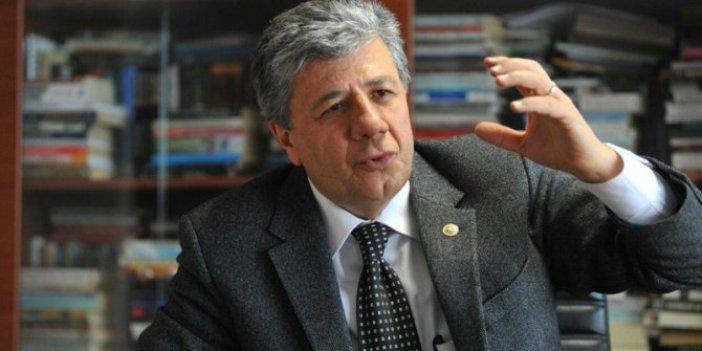 Mustafa Balbay'dan açık mektup: Her satırı Erdoğan'ı kızdıracak