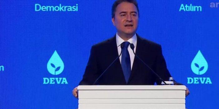 """Çok konuşulacak iddia: Ali Babacan'ın partisindeki """"Erdoğancılar"""" kimler?"""
