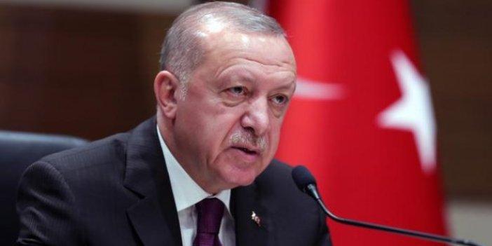 Eski danışmanı Erdoğan'ın itirafını yazdı: Bu detayı kimse fark etmedi