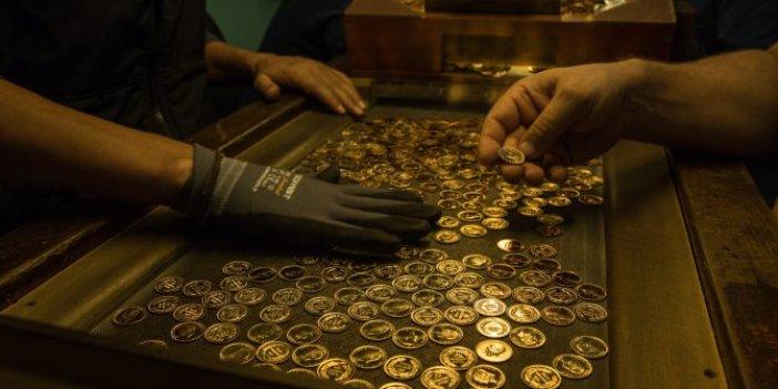 Cumhuriyet altını asgari ücreti solladı