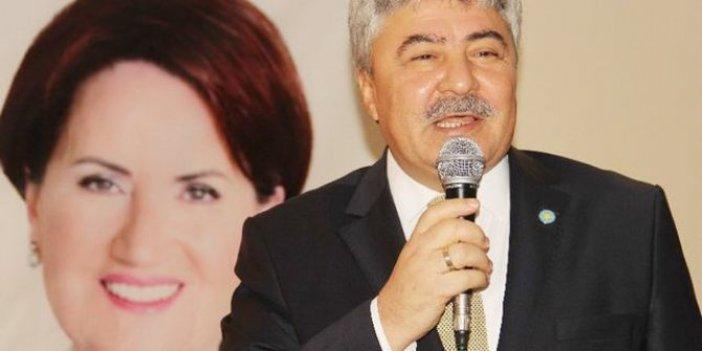 İYİ Partili Metin Ergun'den Fahrettin Koca'ya kritik korona virüs sorusu